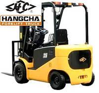 Электропогрузчик Hangcha (HC) CPD10J
