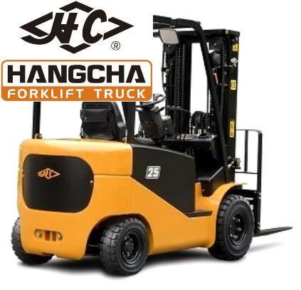 Электропогрузчик Hangcha (HC) CPD15J
