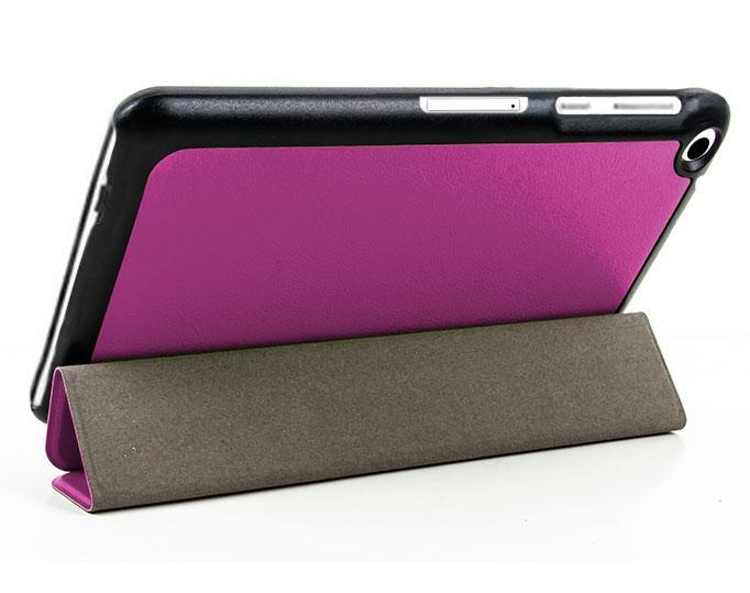 """Чохол для планшета HUAWEI MediaPad T3 8"""" (KOB-L09 / KOB-W09) - Slim Purple"""