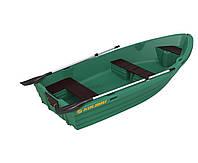 Пластиковая лодка RKM-350