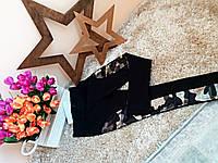 Лосины леггинсы на девочку 5-14 лет  Little star