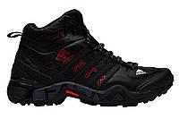 Зимние мужские кроссовки Adidas Terrex, Р. 43 44