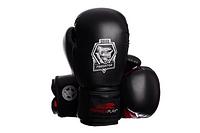 Боксерские перчатки PowerPlay Shark Series 16oz
