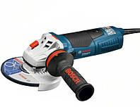 ✅ Угловая шлифмашина Bosch GWS 19-150 CI