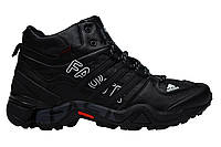 Зимние мужские кроссовки Adidas Terrex, фото 1