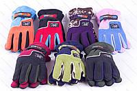 Перчатки флисовые оптом PZ-03-30 Z. В упаковке 12 пар