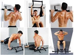 Тренажер Iron Gym (Айрон Джим)!Опт, фото 3