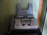 Факс Panasonic KX-FP 148  бу