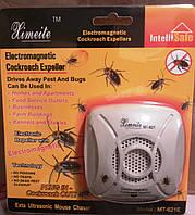 Электромагнитный отпугиватель тараканов Ximeite MT-621E