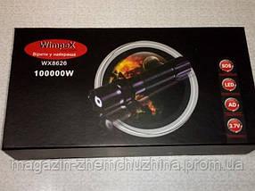 Тактический фонарик WimpeX WX-8626 100000W!Опт, фото 3
