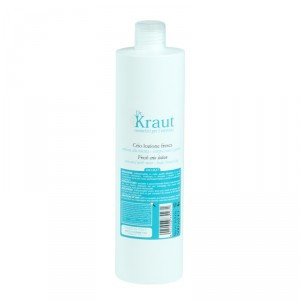 Освежающий криолосьон для тела, декольте и ног Dr.Kraut Fresh crio lotion with mint, 500 мл