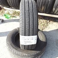 Бусовские шины б.у. / резина бу 195.70.r15с Continental Vanco Four Season Континенталь, фото 1