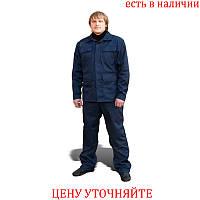 Костюм рабочий модельный «Мастер»