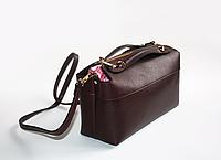 Женская сумочка. натуральная кожа Италия
