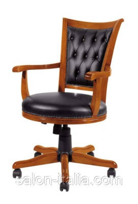 Крісло кабінетне 7693 Modenese Gastone (Італія)