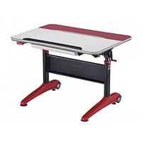 Детский письменный стол Mealux Ferrari Red, фото 1