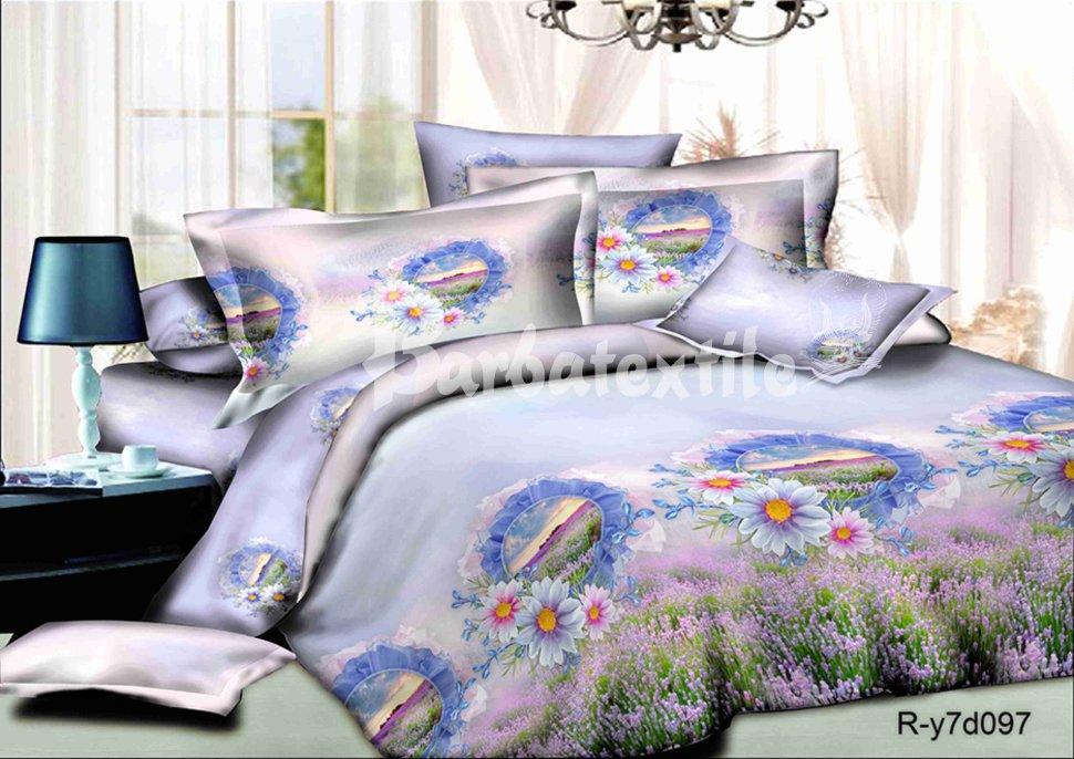 Постільна білизна двоспальна у ніжних відтінках - Потребительский Рай в  Хмельницком 3845f04e8aad0