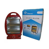 Инфракрасный обогреватель электрообогреватель Domotec MS NSB 80. Хорошее качество. Практичный. Код: КДН2494