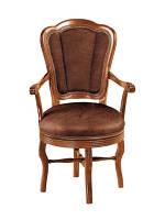 Крісло кабінетне 7724 Modenese Gastone (Італія)