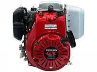 Бензиновый двигатель 2.8 л.с. HONDA GX100