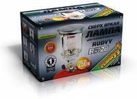 Газовая лампа: «Rudyy®» Rk-2d