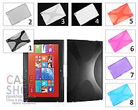 Силиконовый чехол для Nokia Lumia 2520