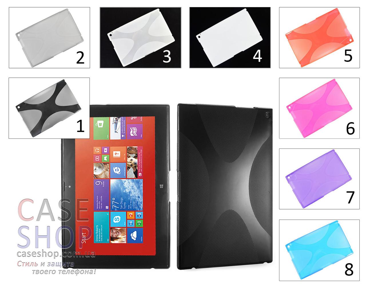 Силиконовый чехол для Nokia Lumia 2520, фото 1