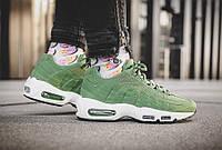 Кроссовки мужские Nike Air Max 95 Palm Green
