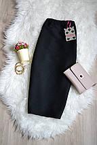 Новая юбка-карандаш в рубчик Boohoo, фото 2