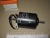 Электродвигатель отопителя ГАЗ 3302,2705,2217 (покупн. ГАЗ) 2141-523612.027