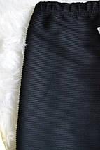 Новая юбка-карандаш в рубчик Boohoo, фото 3