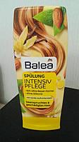 Бальзам Balea Vanille & Mandelöl с миндальным маслом для поврежденных волос 300 ml.Германия