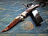 Нож складной 4084 Штопор