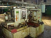Полуавтомат зуборезный для конических колес с круговыми зубьями 5С261МП