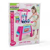 Детская кухня для девочки 16694B-NEW