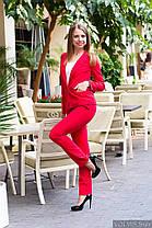 Костюм для деловой леди, фото 3