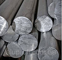 Круг алюминиевый  ф55мм AW-2024 Т351 (Д16Т), фото 1