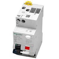 Дифференциальный автомат Schneider Electric DPN N VIGI 2P 25А 30мА A9D31625