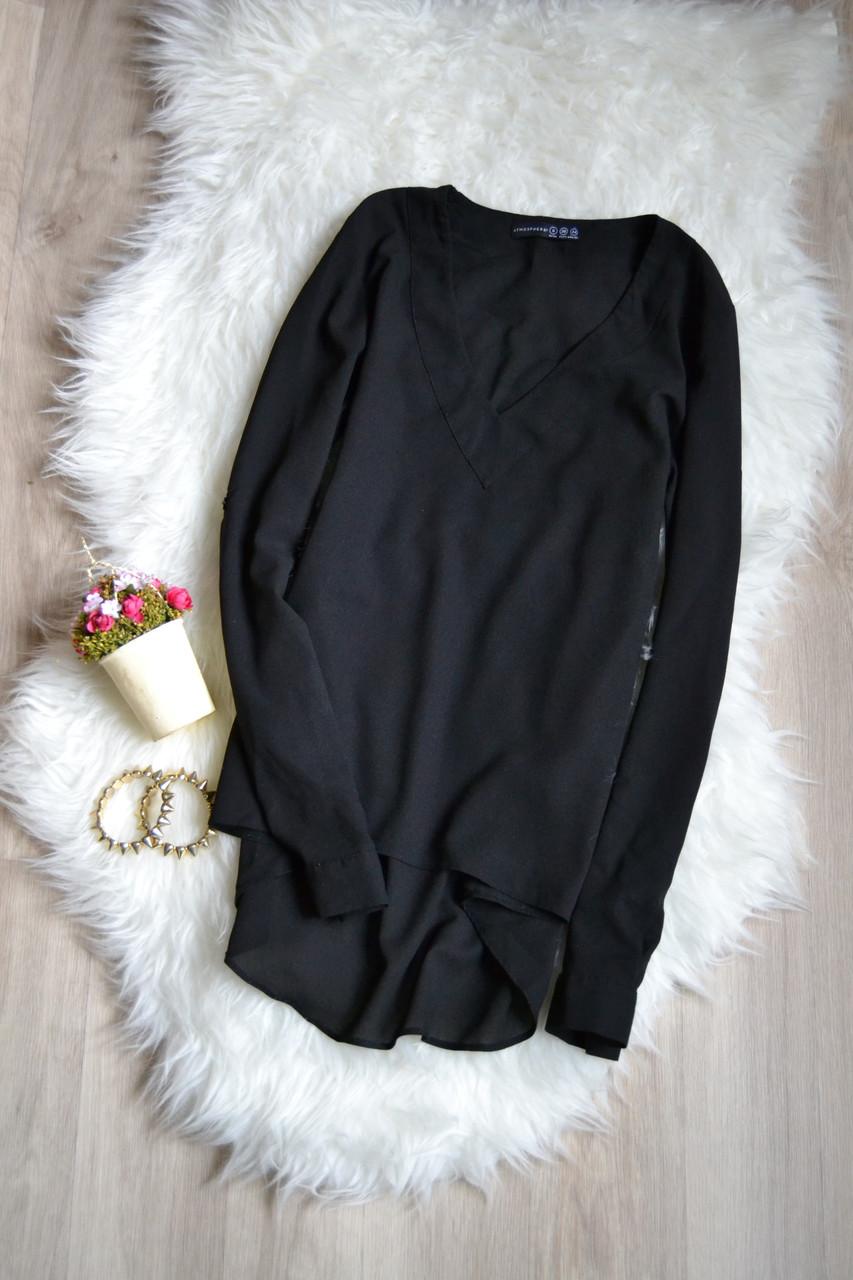Блуза с декольте Atmosphere