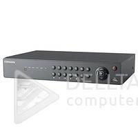 Відеореєстратор стаціонарний 2D1 8516 HDMI, 16 канал, H.264, NTSC / PAL, RCA 4 / RCA 1, Internet, HDMI, RS-485, Pentaplex, Відеоспостереження 2D1 8516