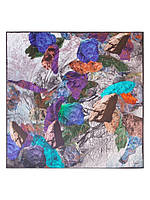 Платок женский 100% шелк в 2х цветах KA04-8147 Eleganzza