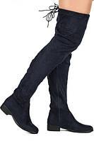 Стильные ботфорты, сапоги  чулки от производителя с Польши размеры 36-41