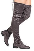 Стильные ботфорты, сапоги  чулки от производителя с Польши размеры 36-40