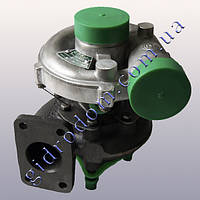 Турбокомпрессор ТКР С-13-104-05 (CZ) ГАЗ-33097