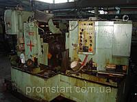 Полуавтомат зуборезный для конических колес с круговыми зубьями 5С262Е, фото 1