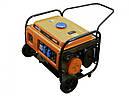 Бензиновый генератор на 3 кВт PATRIOT SRGE 3800, фото 3