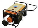Бензиновый генератор на 3 кВт PATRIOT SRGE 3800, фото 4