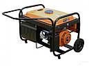 Бензиновый генератор на 3 кВт PATRIOT SRGE 3800, фото 5