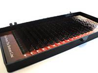 Ресницы I-Beauty на ленте 0.15 D 16 мм, фото 1
