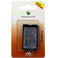 Аккумулятор Sony Ericsson BST-25 670 mAh для T610i, T620i, T628i AA/High Copy